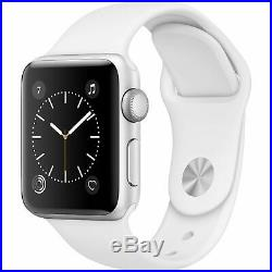 Apple Watch Series 3 38mm GPS, GPS +Cellular Space Gray, Silver, Gold Rose Gold