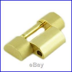 Ladies 18K Yellow Gold Presidential Datejust Rolex Watch Band Link for 26MM case