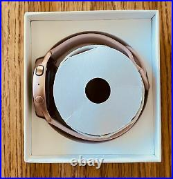 Samsung Galaxy Watch Active 2 SM-R835 40mm Aluminum Case Sports Band Pink Gold